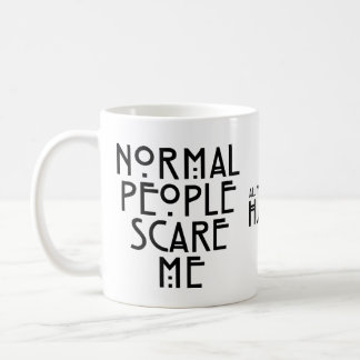 Cup ahs american horror story