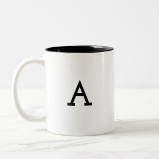 Cup ANT Two-Tone Mug