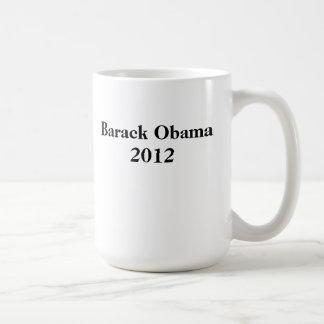 Cup Barack Obama