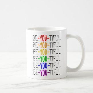 Cup Beyoutiful Rainbow