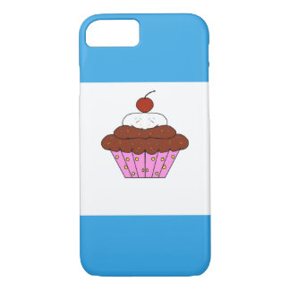 Cup cake iPhone 8/7 case