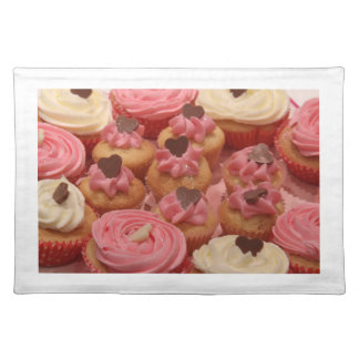 Cup Cake place mats