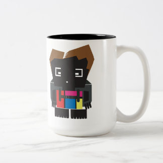 Cup Coffee Pixel
