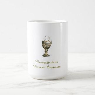 Cup, cup, tasse, flake basic white mug
