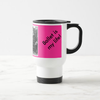 cup for Ballerinas