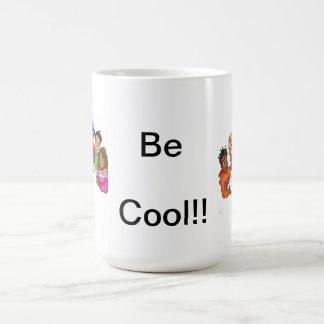 Cup for the teen mug