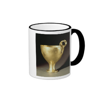 Cup from Shaft Grave IV, Mycenae Coffee Mugs