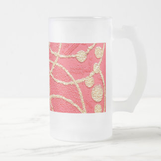 Cup Frosted Glass Mug