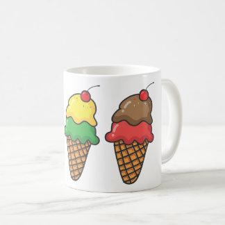 Cup Hoists Cream