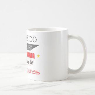 Cup if you have not been happy today… basic white mug