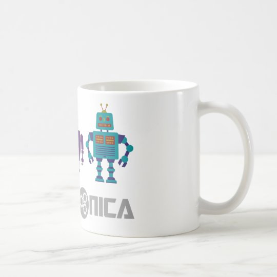 Cup MECHATRONICS