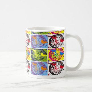 cup o cop basic white mug