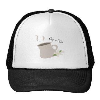 Cup-o-Tea Trucker Hat