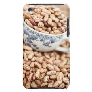 Cup of beans iPod touch cases