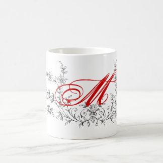 Cup Of Coffee Basic White Mug