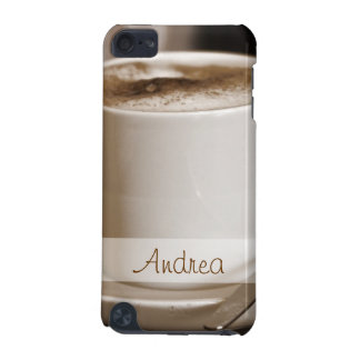 Cup of Coffee Speck Case iPod Touch 5G Cases