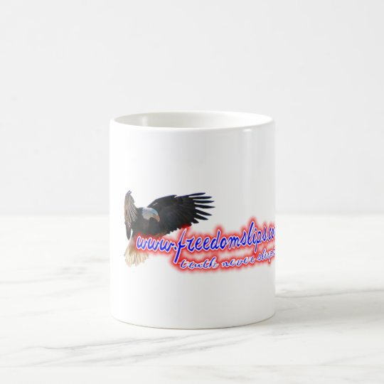Cup of Freedom