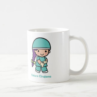 Cup of future Surgeon
