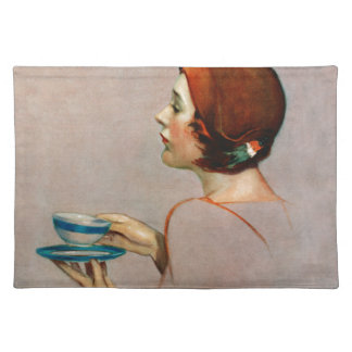 Cup of Java Placemat
