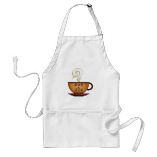Cup of Joe Standard Apron