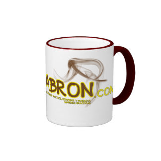 cup of official coffee muycabron com coffee mugs