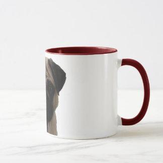 Cup of pug Pug