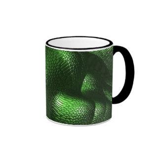 cup of Reptile Ringer Mug