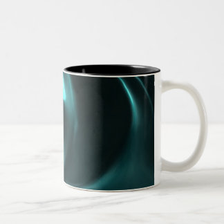 Cup of Silk Two-Tone Mug