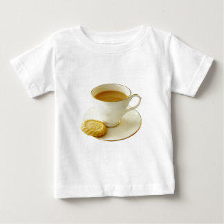 Cup of tea baby T-Shirt