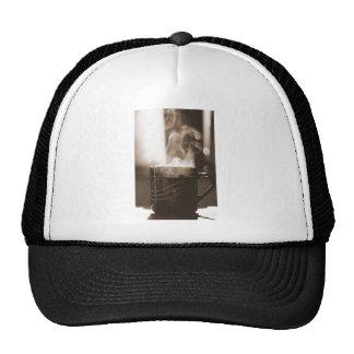 Cup of Tea Hats