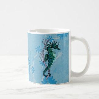 Cup-Seahorse Coffee Mug