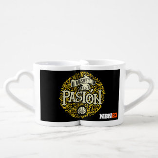 Cup the BASKET IS PASSION NBN23