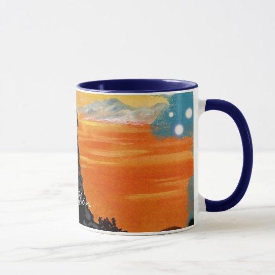 Cup - the Rhön