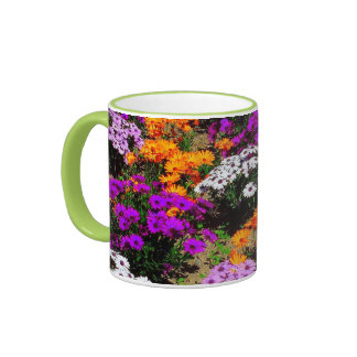 Cup with Flores Mug