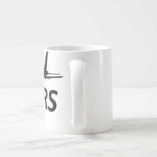 Cup ZAZ Spotters Basic White Mug