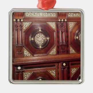 Cupboard Christmas Ornament