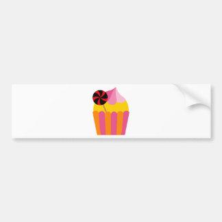 cupcake6 bumper sticker