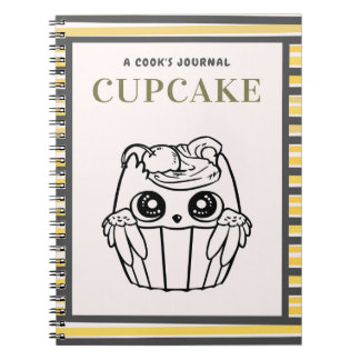 Cupcake A Cook's Journal