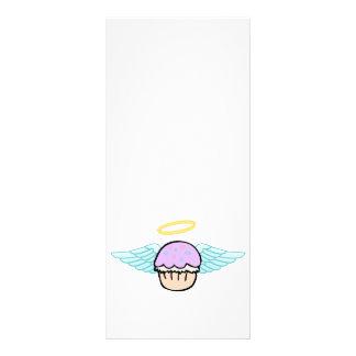 cupcake angel no text customized rack card