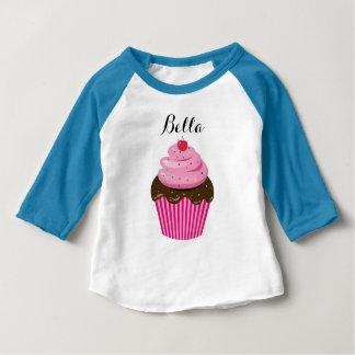 Cupcake Baby T-Shirt