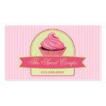 Cupcake Business Cards