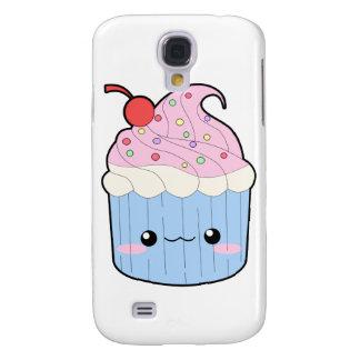 Cupcake Galaxy S4 Case