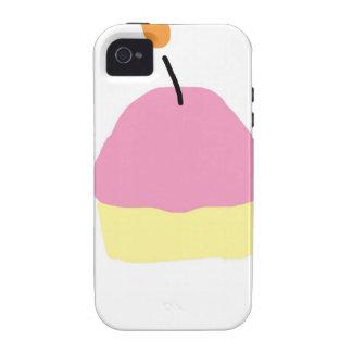 Cupcake iPhone 4/4S Cases