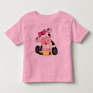 Cupcake Cow t-shirt