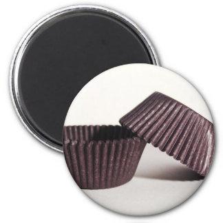 cupcake cups magnet