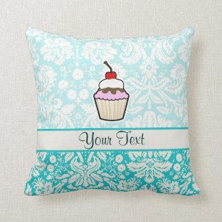 Cupcake; cute cushion