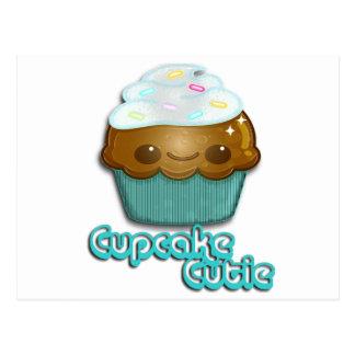Cupcake Cutie Postcards