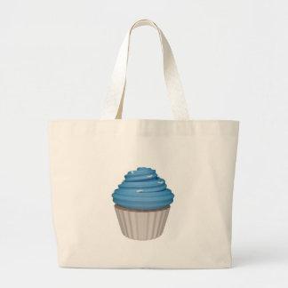 Cupcake de uva bolsas