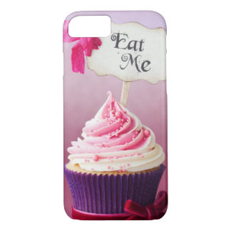 Cupcake - Eat Me iPhone 8/7 Case