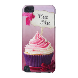 Cupcake - Eat Me iPod Touch (5th Generation) Case